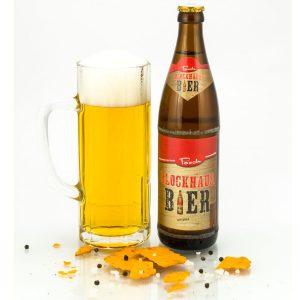 Blockhaus Bier