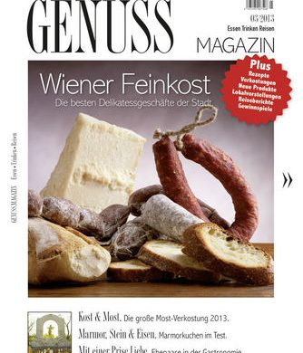 Genuss-Magazin