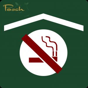 Rauchfreier Innenbereich