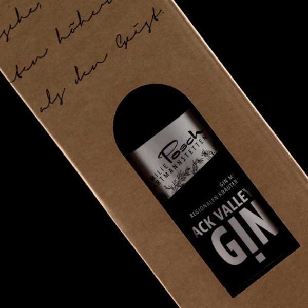 Black Valley GIN