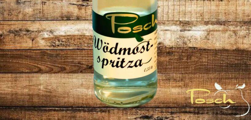 """Wödmost-Spritza"""