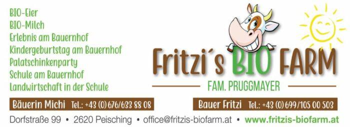 Fritzi's BIO FARM